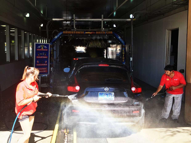 Ahwatukee auto spa best express car wash 85044 gallery solutioingenieria Choice Image